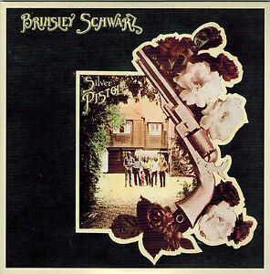 Brinsley Schwarz - Silver Pistol (CD)