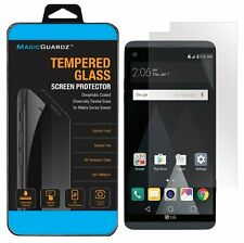 MagicGuardz® Premium Tempered Glass Screen Protector for LG V20