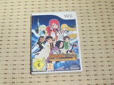 Sakura Wars So Long My Love für Nintendo Wii und Wii U *OVP* Neu in Folie