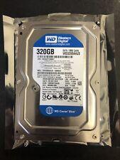 """Western Digital WD3200AAJS 320 GB 320GB Internal 7200RPM 3.5"""" (WD3200AAJS) HDD"""