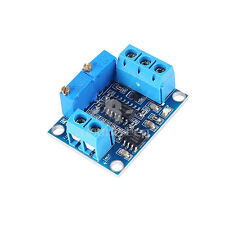 Current to Voltage 4-20mA to 0-10V 0-5V Isolation Transmitter Signal Converter