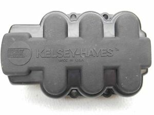 NOS OEM Ford 4 Wheel ABS Module *Pump Mounted* Solenoid E150 E250 E350 1994-1996