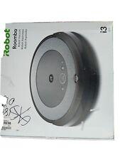 iRobot Roomba i3 3150 Robotic Wi-Fi Connected Robotic Vacuum Cleaner NEW