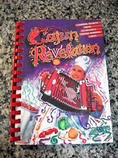 Cajun Revelation : Cooking Secrets from Acadiana's Award-Winning Chefs (1995,...