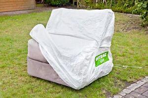 Outbag Schutzhülle für Outbag Slope aus Polyester
