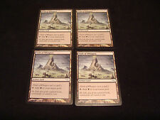 Magic the Gathering Vault of Whispers X4 NM FREE SHIPPING TO USA