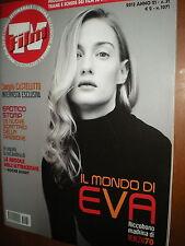 Film Tv.EVA RICCOBONO,IRENE CAO,THE SIMPSON,SERGIO CASTELLITTO,iii