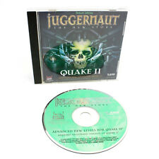 L'idolo del male: la nuova storia per Quake II per IBM PC CD-ROM IN JEWEL CASE