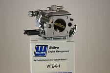 WTE-6-1 Walbro carburetor for Dolmar, PS-420, Chainsaw, 195.151.102