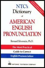 Ntcs Dictionary of American English Pronunciation
