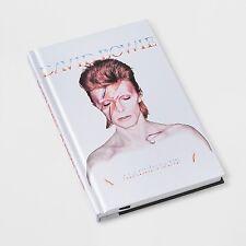 Junk Food David Bowie Planner