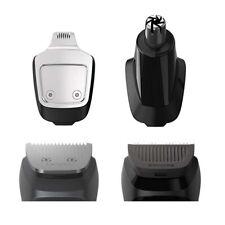 Philips series 3000 / 5000 / 7000 multigroom blade / trimmer / detail / shaver