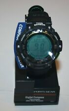 Casio Men's Digital Compass Sports Gear Watch 200m Water Resistant