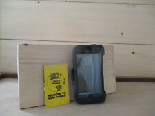 Genuine Otterbox Defender iPhone 5/5s (5s/SE Limitations) Rugged Protection case