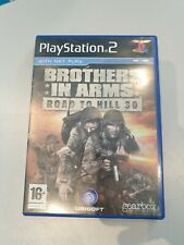 PS2 game, Brothers in Arms, Road to Hill 30