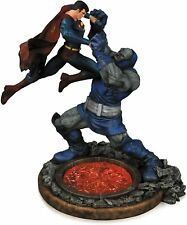 DC Collectibles Superman vs. Darkseid Second 2nd Edition Statue NEW