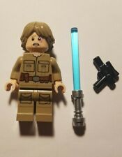 Lego Star Wars Minifigur Bespin Luke Skywalker Neu