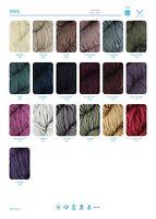 Mirasol Yaya - 100g - 100% SuperWash Merino Wool