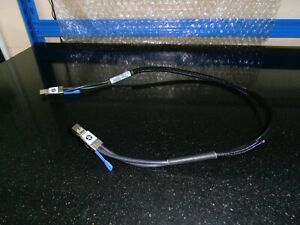 HP J9735A  HP 2920 1.0m Stacking Cable  Part# 5185-9329