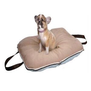 Foldable Fleece comfort Pet Bed