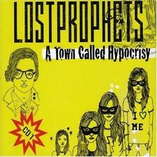 Lostprophets A Town Called Hypocrisy CD 1