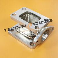 T3 -T3 Turbo Flange Conversion Adaptor & 38mm 35mm External Wastegate Relocation