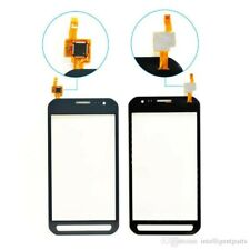 Single Glass Touch For Samsung Xcover 3 SM-G388F Black