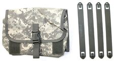 BLACKHAWK UCP ACU Gas Mask Carrier Large General Purpose Utility Pouch LBT EAGLE