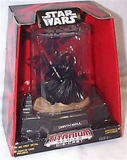 Star Wars Darth Maul Titanium Diecast Micro Machines new in box