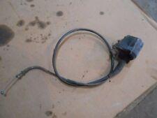 103-194 Choke Cable For 1990 Kawasaki KLF300 Bayou 4x4 ATV Sports Parts Inc