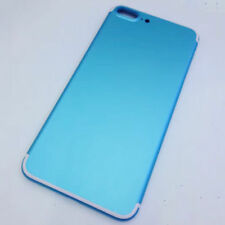 Colorful Hard Metal Back Battery Housing Cover Case Replacement For iPhone 7Plus