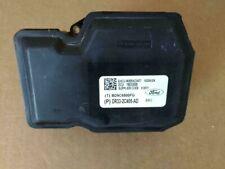 2011 2012 2013 2014 Ford Mustang ABS Anti-Lock Brake Module DR33-2C405-AD
