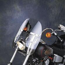 National Cycle - N2221 - Low Boy Heavy Duty Windshield~
