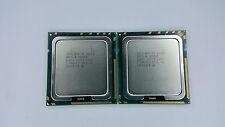 2PCS Intel Xeon X5660 12x 2,80 GHz Six Core Prozessor - SLBV6 - Matched Pair