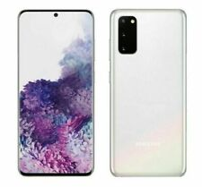 New Verizon Samsung Galaxy S20 5G Uw Sm-G981V -128Gb- White [Unused]🔥