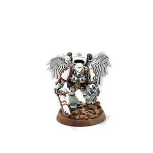 BLOOD ANGELS Apothecary Converted WELL PAINTED Warhammer 40k Games Workshop