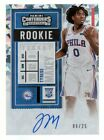 Top 2020-21 NBA Rookie Cards Guide and Basketball Rookie Card Hot List 18