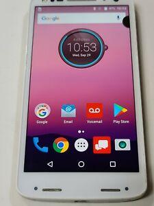 Motorola Droid Turbo 2,XT1585,32GB,Gray,Unlocked,Black Spot on screen : AA296