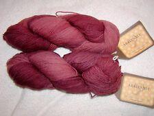 ARAUCANIA RANCO SOLID 75% Wool ~ 25% Nylon  #139-Espresso -  376 yds-fingering