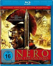 2 HISTORIEN FILME / 2 BLU RAY * Nero der Tyrann Roms + The Lost Legion  NEU/OVP
