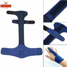 Finger Splint Joint Trigger Support Brace Protection Hand Fracture Pain Relief