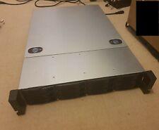 Chenbro RM23612LP Server Case 2u 100% working perfect condition
