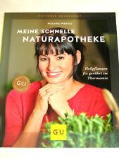 Meine schnelle Naturapotheke - Heilpflanzen im Thermomix ???UNGELESEN ° M.Wenzel