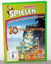 PC-Spiel 10 TALIS´MANS