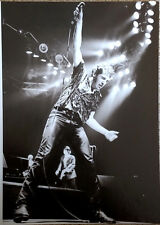 BRUCE SPRINGSTEEN - Poster / Full Page Magazine Picture - RARE!