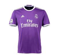 adidas Men's Real Madrid Away Jersey 2016-17 AI5158