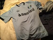 Gremio (brazil) Away Football Shirt XL