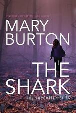 THE SHARK - BURTON, MARY - NEW PAPERBACK BOOK