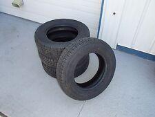 Triumph TR6 P205/70R15, 428 A/S Custom All Season Tires