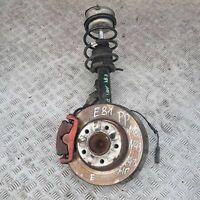 BMW 1 Series E81 118i N43 Front Right O/S Spring Strut Brake Suspension Axle